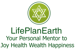 Logo LifePlanEarth Metoring
